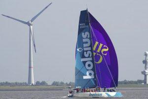 Delfzijl-Borkum-Windmill regatta