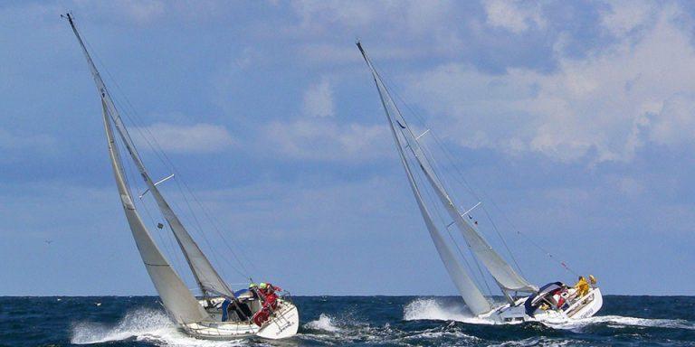 Borkum – Helogoland regatta